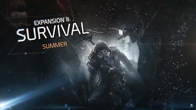 Tom Clancy's The Division™ - Espansione: Survival (PC - Uplay - DLC)