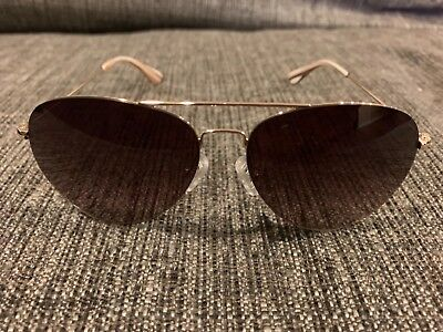 09be7b94f9 NYS Collection Sunglasses with Authentic Ray Ban Case