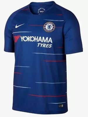 CHELSEA HOME Top 2018/19 - with original pictures