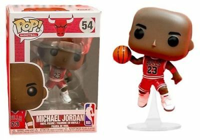 Michael Jordan Funko Pop NBA- Pre Order Available April