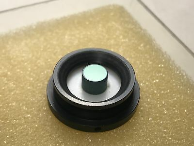 Vanadium V:YAG Passive Laser Q-Switch YAG:V³? 6 x 7.4mm AR 1064nm To = 46% R#58