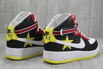 09ea29a261c DS NikeLab x RICCARDO TISCI Air Force 1 HI 100% Auth. Nike RT AQ3366