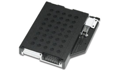 X500 Removable 2nd Battery Pack for media bay (541312840092)