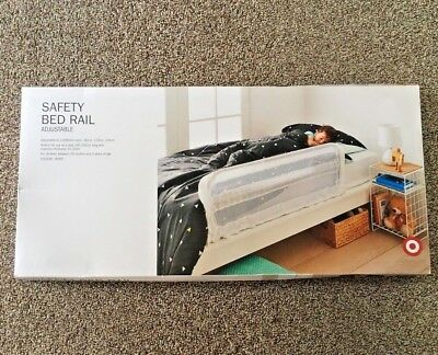 Children's Adjustable Safety Bed Rail