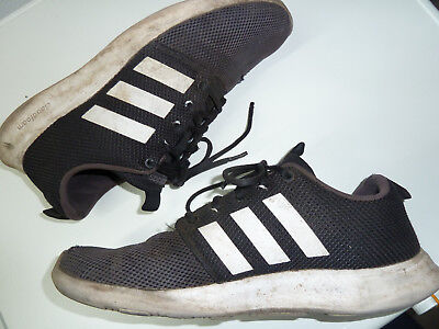 quality design 0f2a8 a2113 ADIDAS NEO CF SWIFT RACER sneakers rosso scarpe uomo running cloudfoam mod.  DB07.