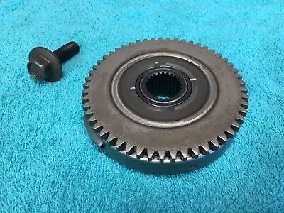 Honda V65 Magna And Sabre 1983-1986 Vf 1100C/s Starter Clutch Good Condition.