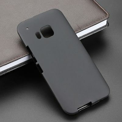 Gel TPU Slim Soft Case Back Cover For HTC One M9 Phone Rubber silicone Bag Skin