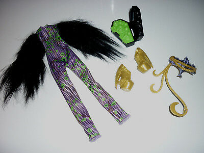 Monster High Doll Clothes, Shoes & Accessories for Play/OOAK/Custom