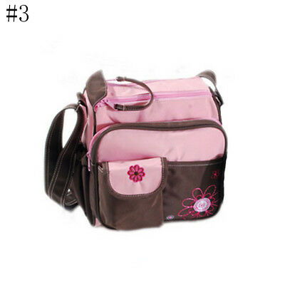 Classic Small Women Bag Mummy Bag Package Baby Diaper Changing Mat Bag