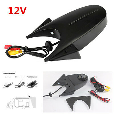 For Mercedes Benz Sprinter HD Night Vision Waterproof Rear View Reverse Camera