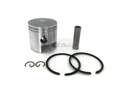 Piston Assy Ring Set 779-803677 803677 for Mercury Mercruiser Outboard 18HP 2T
