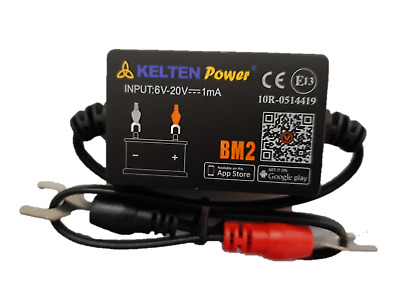 KELTEN Power® Battery Smart-Guard