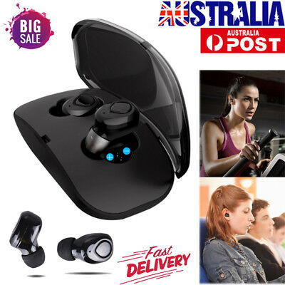 Wireless Bluetooth Earphones Headphones Airpods for Apple iPhone Samsung Android