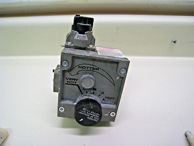 White-Rodgers 37C73U-422 Hot Water Heater Gas Control Valve Free Shipping