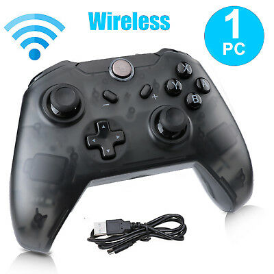 Bluetooth Wireless Pro Controller Gamepad Joypad Remote for Nintendo Switch Gift