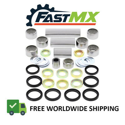 FastMX Linkage bearing kit for Suzuki RMZ250 13-17, RMZ450 13-18