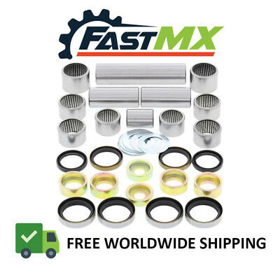 FastMX Linkage bearing kit for Husqvarna TC125/250 14-18 FC250/350/450 14-18