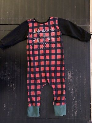 Rags to Raches Romper