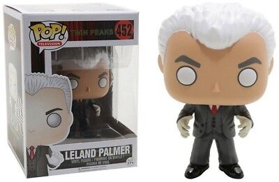FUNKO POP 452  Tv Twin Peaks Leland Palmer