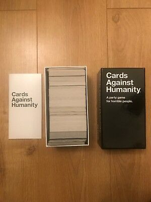 Cards Against Humanity Board Cards Against Muggles Family Party Game New Toy