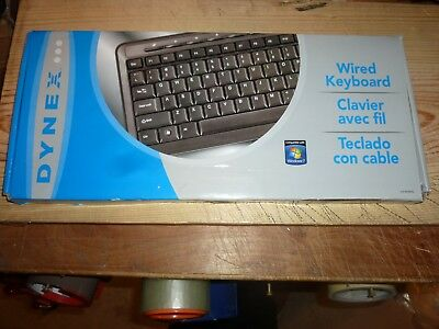 DRIVERS FOR DYNEX WIRED KEYBOARD DX-WKBD