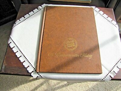 1985 Buick LeSabre Limited Collector's Edition Book
