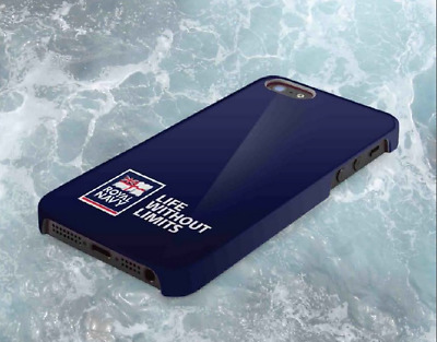Wholesale Pack Of 100 Royal Navy Iphone 5/5S Covers