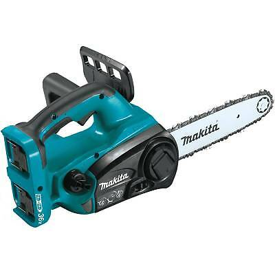 Makita XCU02Z 18V X2 LXT Lithium-Ion (36V) Cordless Chain Saw MADE IN JAPAN
