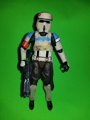 Star Wars Black Series SCARIF STORMTROOPER 6 inch action figure