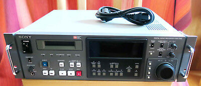 Sony DAT-Recorder PCM 7040 digitaler Audiorecorder TOP