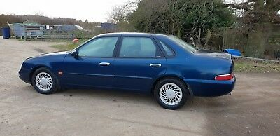 Ford Scorpio Granada Ultima spares and repairs 1996