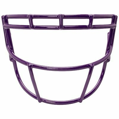 Schutt Vengeance V-ROPO-SW-TRAD Adult//Varsity Football Helmet Facemask RED