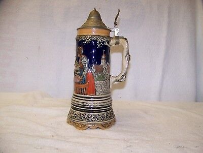 Vintage Beer Stein    From 1950's    Sears Roebuck And Co.