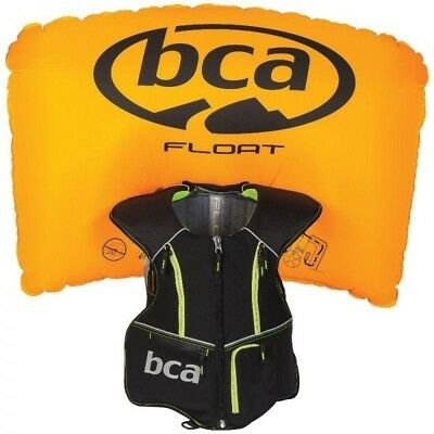 BCA Float MtnPro Vest Mountain Avalanche Airbag Bag Backpack sz M/L 7639-115