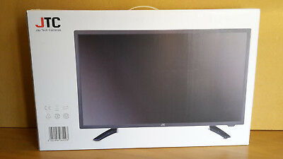 JTC Full HD TV 24 Zoll , Triple Tuner