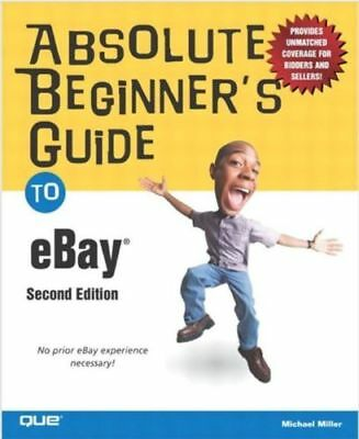 PDF Absolute Beginner's Guide to eBay eBook 2nd Edition with MRR