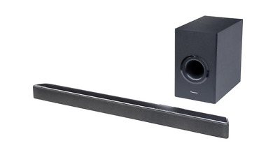 Panasonic SC-HTB688 3.1CH Sound Bar with Wireless Subwoofer