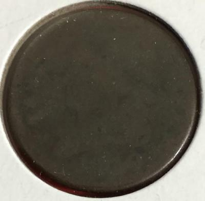 "1800s US ""Classic Head"" Half Cent! NO DATE! Old US Coins!"