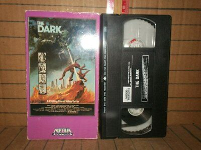 the dark vhs tested