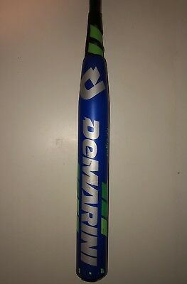 DeMarini CF8 Insane 32/22  Fastpitch Softball Bat (-10)