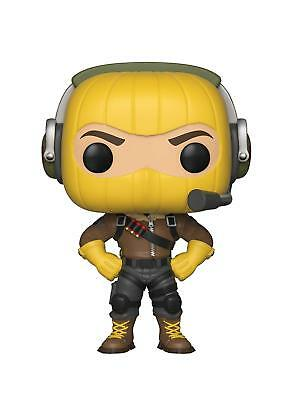Funko Pop Fortnite-Raptor