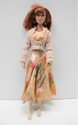 """Madame Alexander 16"""" Doll with Red Hair"""