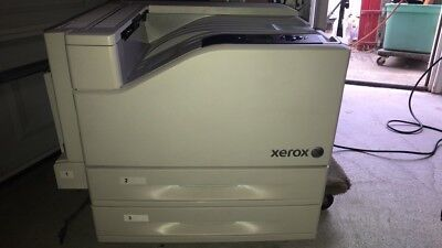 Xerox Phaser 7500 DT A3 Color Printer Network Duplex Print Speed Up to 35 ppm