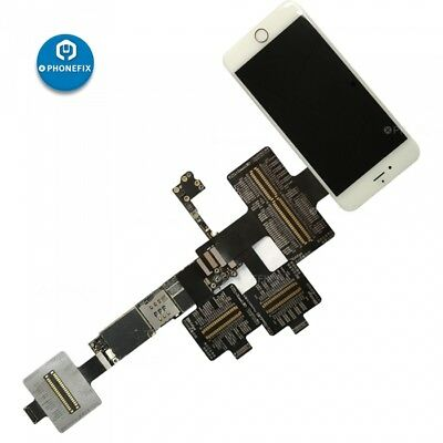 QIANLI iBridge Motherboard Test Cable Tool for iPhone 6S 6SP PCB Fault Checking