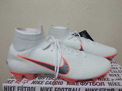 Nike Mercurial SuperFly 6 Elite FG--Brand New--Size 8.5-- Football Cleats