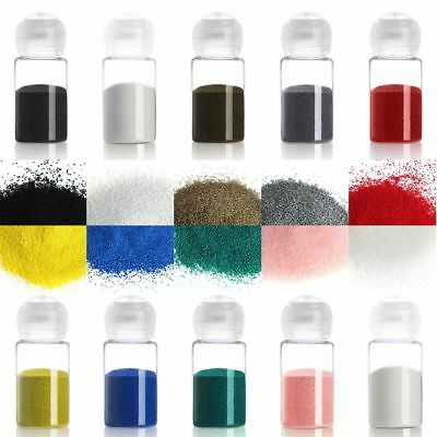 10ml Convex Embellishments Paper Craft Scrapbook Embossing Powder ~