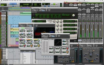 MIXCRAFT 8 HOME Studio by Acoustica, Create Produce Perform