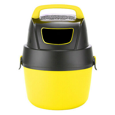GEE Car Vehicle Wet Dry Vacuum Cleaner High Performance 12V Portable Yellow New