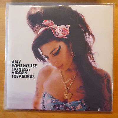 AMY WINEHOUSE ❋ Lioness: Hidden Treasures  ❋ 180gr Vinyl-2LP ❋ wie NEU