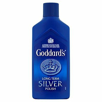 Silver Polish Sterling Shine Cleaner Polishing Silverware Cleaning Jewellery Dip